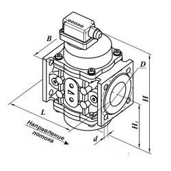 Фильтр ФН 2-6 фл.