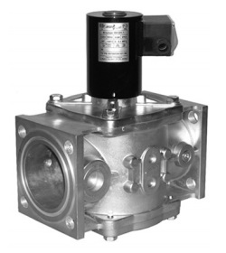 Клапан ВН4М-3В