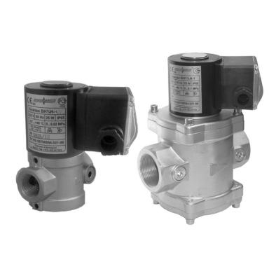 Клапан электромагнитный ВН4Н-3Е